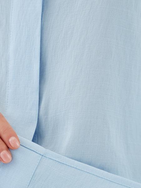 Блузка женская - фото 5