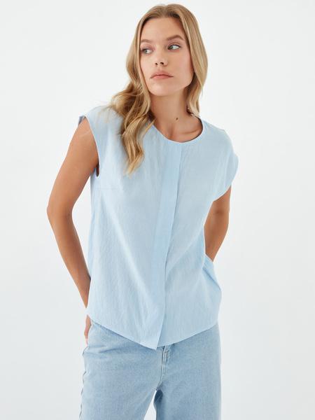 Блузка женская - фото 6