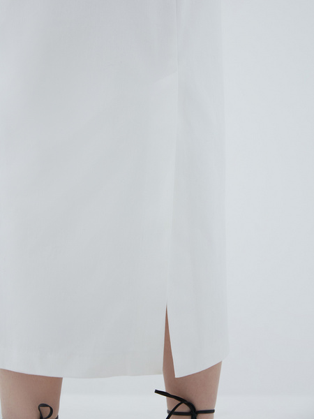 Юбка-карандаш - фото 8