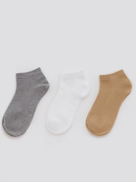 Набор носков, 3 пары - фото 1