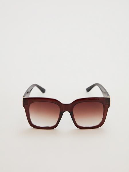Очки квадратной формы - фото 2