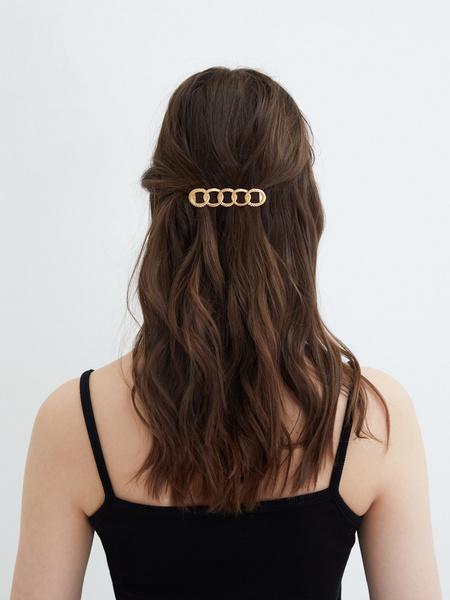 Заколка для волос - фото 1