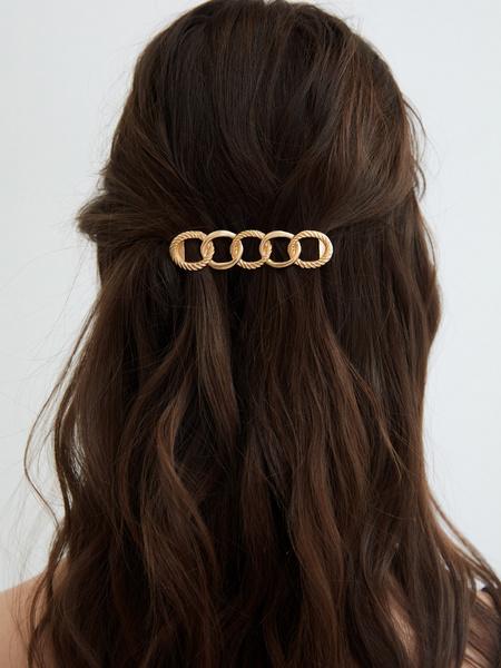 Заколка для волос - фото 2