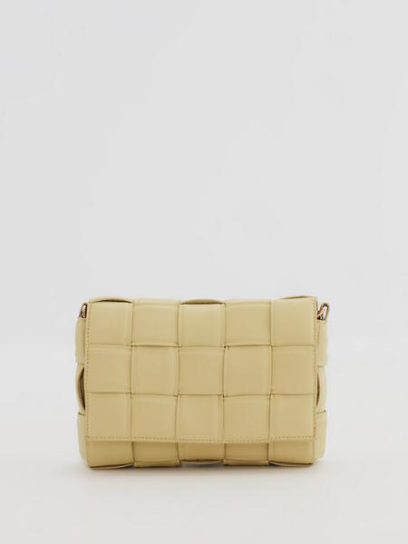 Плетеная сумка - фото 5
