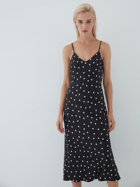 Платье-комбинация - фото 4