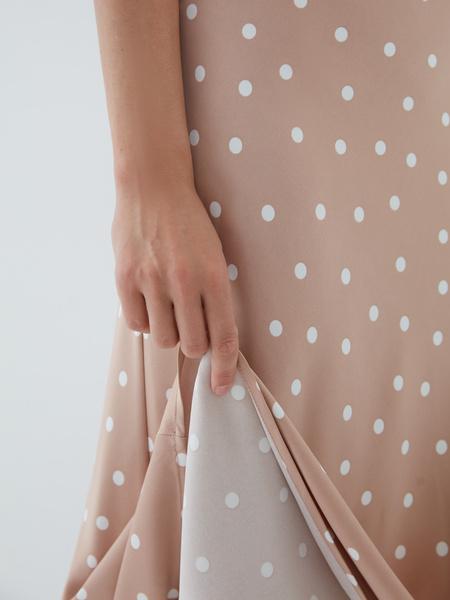Платье-комбинация - фото 7