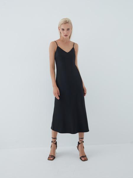 Платье-комбинация - фото 2
