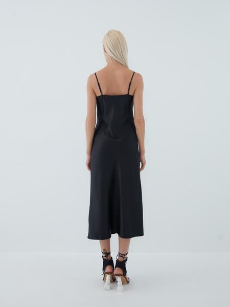 Платье-комбинация - фото 10