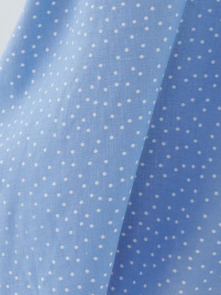 Платье с завязками - фото 5