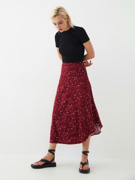 Ассиметричная юбка - фото 2