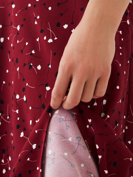 Ассиметричная юбка - фото 5