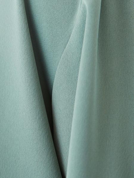 Струящаяся блузка - фото 6