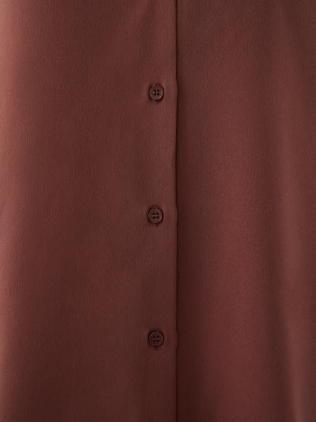 Струящаяся блузка - фото 8