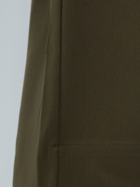 Широкие брюки - фото 11