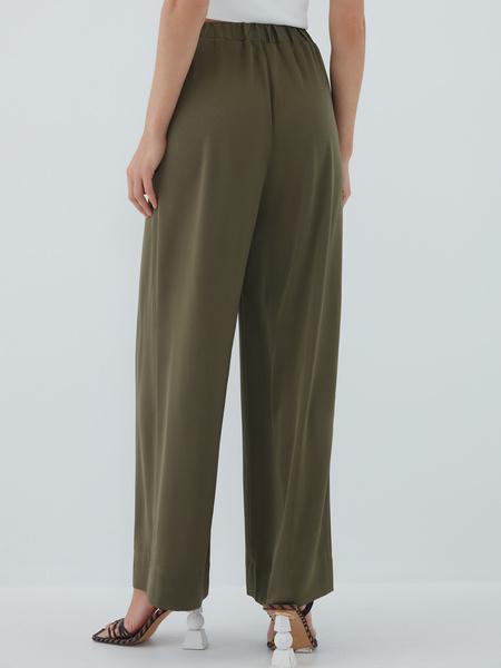 Широкие брюки - фото 12