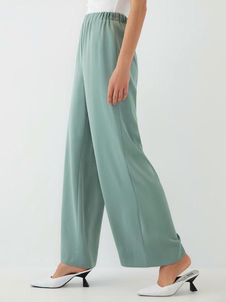 Широкие брюки - фото 6