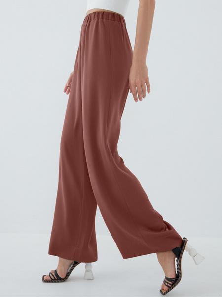 Широкие брюки - фото 1
