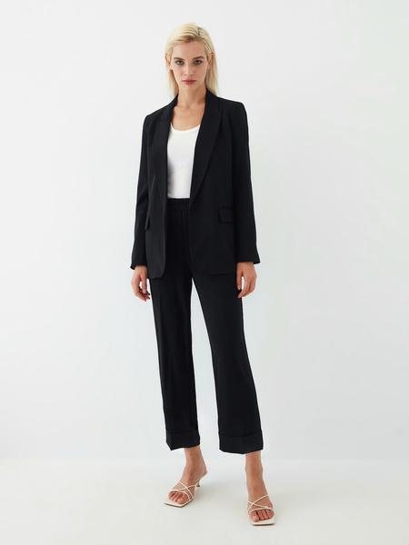 Прямые брюки - фото 1
