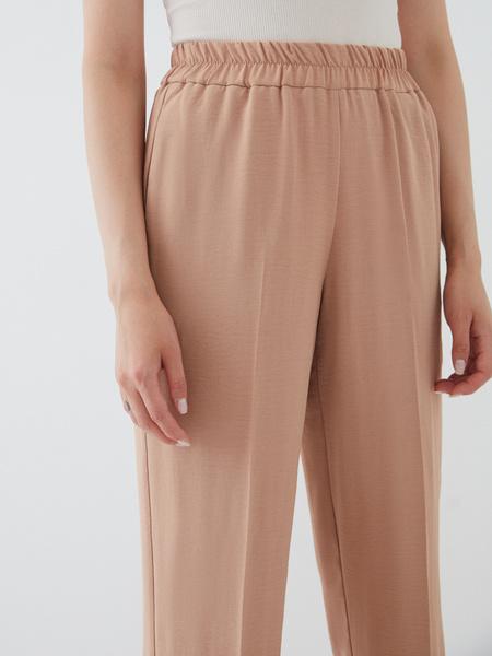 Прямые брюки - фото 4