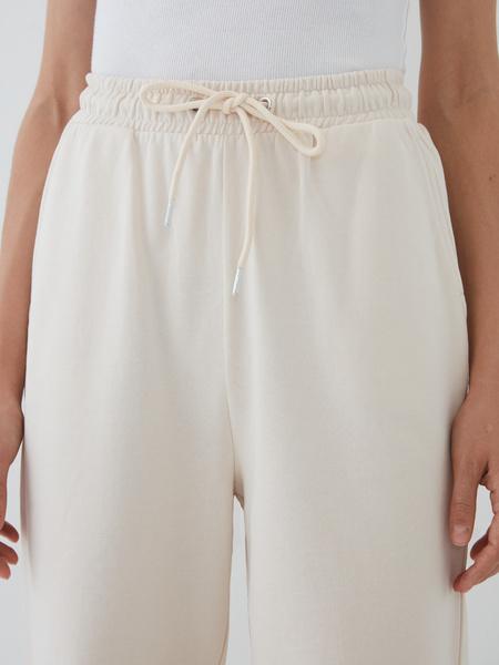 Трикотажные брюки - фото 4