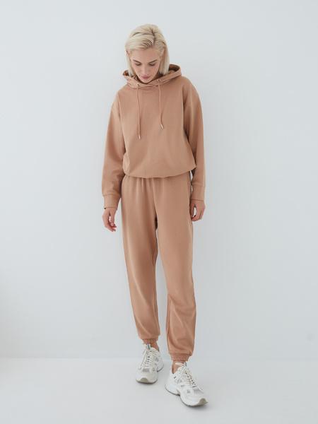 Трикотажные брюки - фото 7