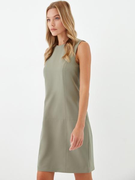 Платье без рукава - фото 6