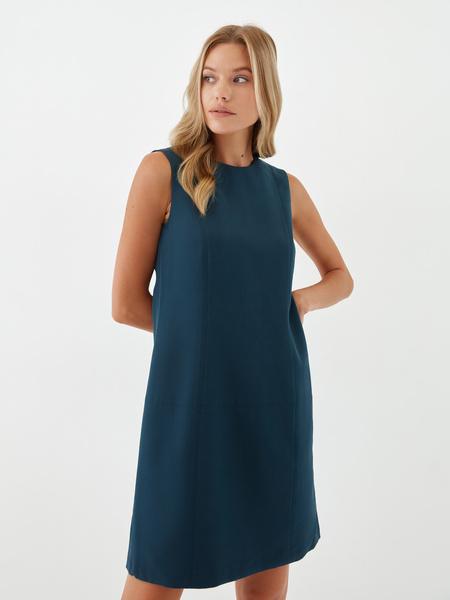 Платье без рукава - фото 3