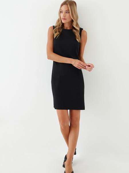 Платье без рукава - фото 2