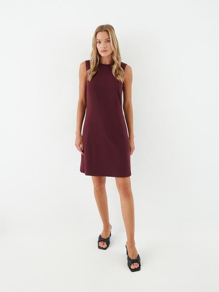 Платье без рукава - фото 12
