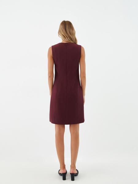 Платье без рукава - фото 13