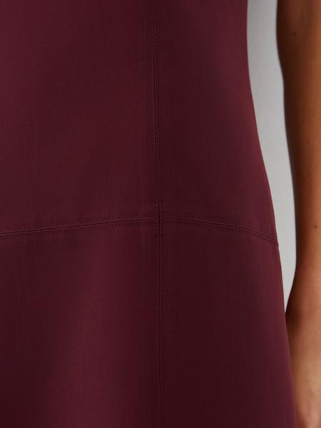 Платье без рукава - фото 7