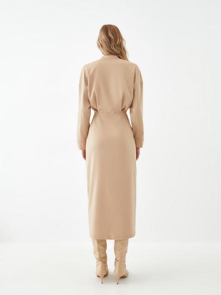 Платье-миди - фото 12