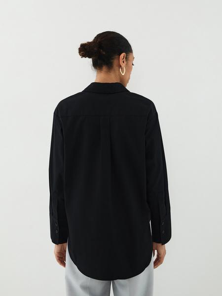 Блузка из хлопка - фото 10