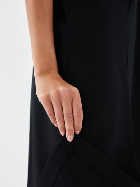 Двубортное платье - фото 8