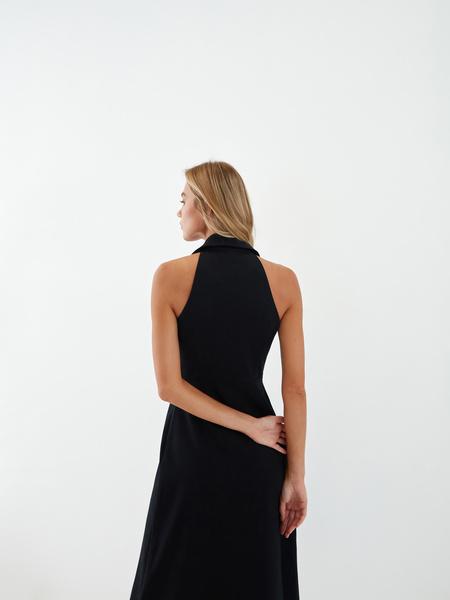 Двубортное платье - фото 10