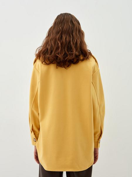 Рубашка из вискозы - фото 11