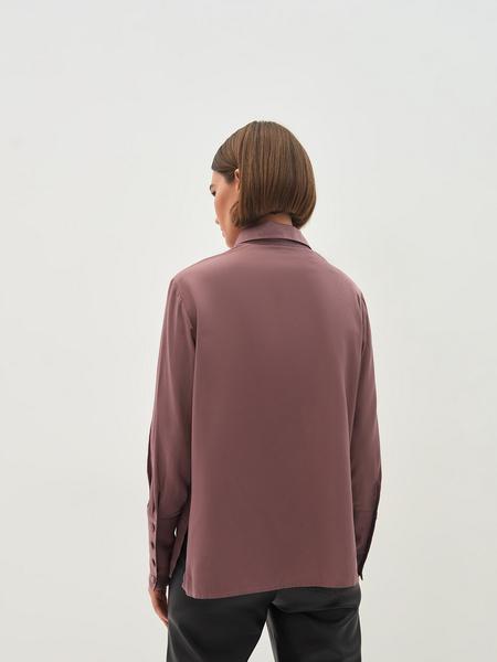 Блузка из вискозы - фото 12