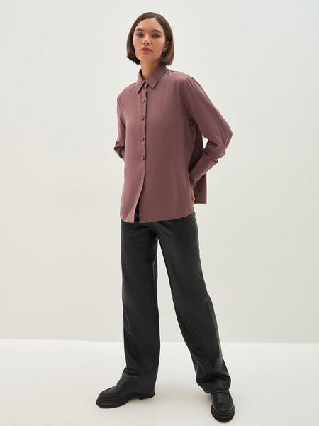 Блузка из вискозы - фото 13