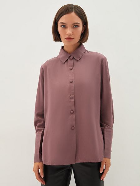 Блузка из вискозы - фото 3