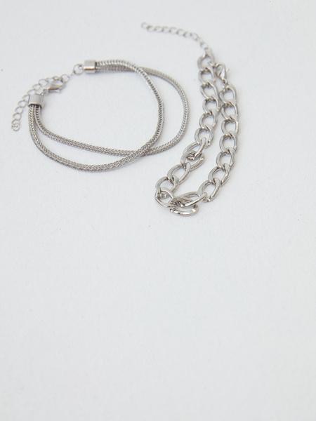 Набор браслетов, 3 шт - фото 4