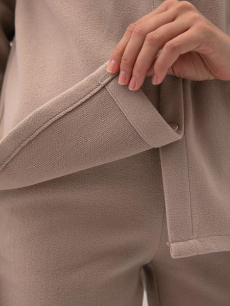Рубашка с карманом - фото 7