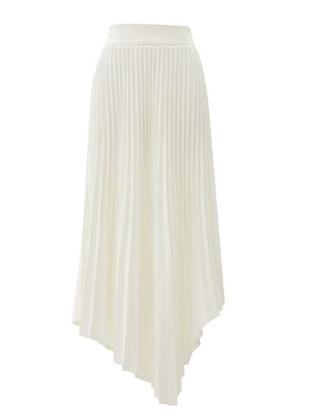 Плиссированная юбка - фото 12