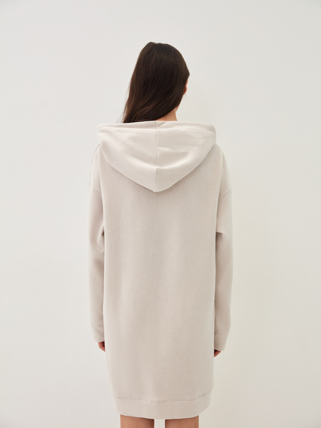 Платье-худи - фото 12