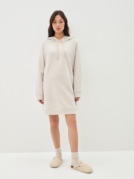 Платье-худи - фото 3