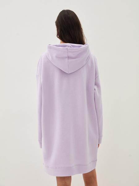 Платье-худи - фото 10
