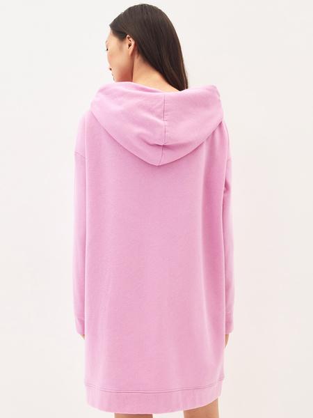 Платье-худи - фото 11
