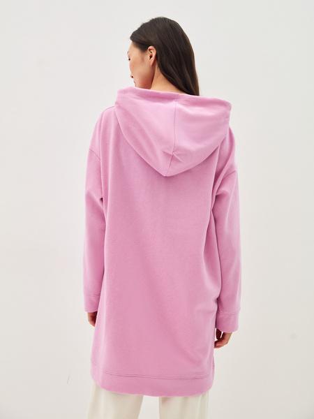 Платье-худи - фото 8
