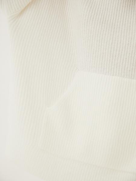 Худи с шерстью - фото 12