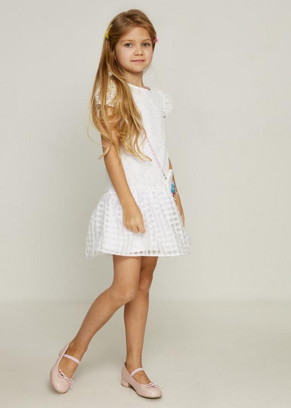Платье для девочек - фото 1