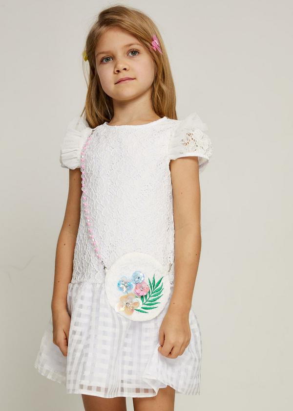 Платье для девочек - фото 2